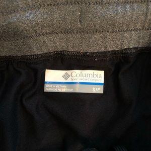 Columbia Shorts - Columbia Shorts